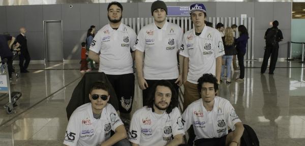 Dexterity anuncia parceria com o Santos Futebol Clube