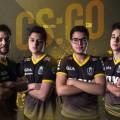 Keyd volta ao competitivo de CS:GO