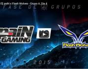 Equipe brasileira conquista a primeira vitória no mundial de League Of Legends