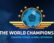 França vence Campeonato Mundial de Global Offensive