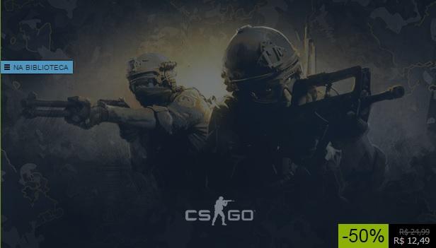 Próximos eventos de CS:GO