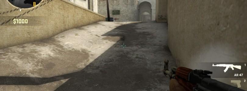 Dica: Melhore seu FPS no Counter-Strike: GO