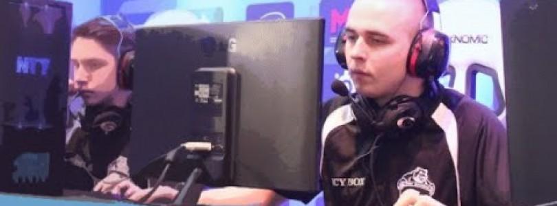 ESC Gaming perde seu time de CS:GO
