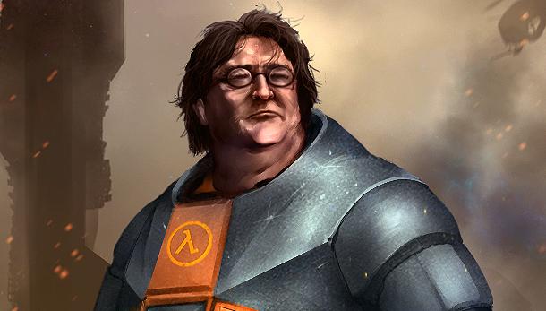 Half-Life 3 confirmado?