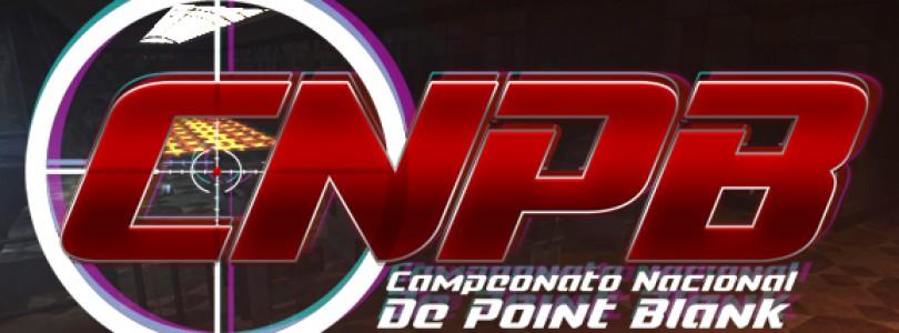 Point Blank: Campeonato Nacional volta a acontecer em janeiro de 2016