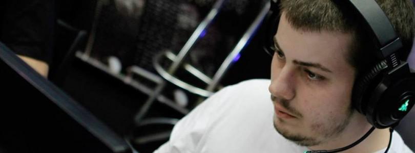 Entrevista com João 'Knight' Lourencin