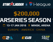 SL i-League StarSeries XIV Finals – Cobertura