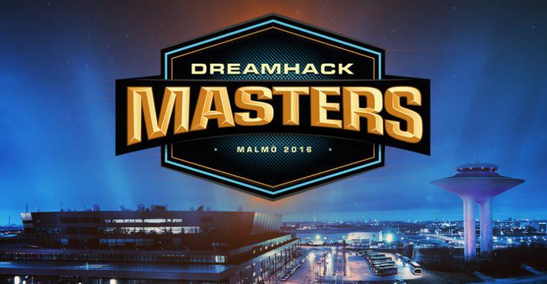 DreamHack já tem os representantes norte-americanos