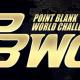 Point Blank:  Dois campeonatos internacionais