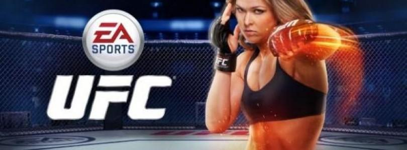 EA Sports anuncia o UFC 2