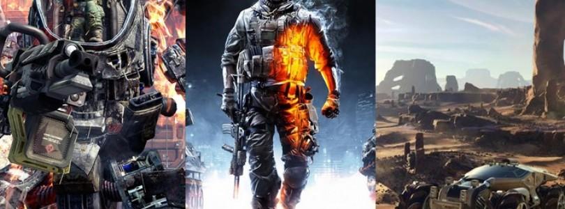 EA anuncia novidades para 2016
