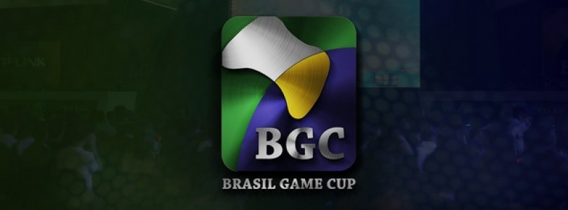 Brasil Game Cup anuncia grupos CS:GO Feminino
