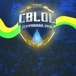 CBLOL já tem a segunda etapa da primeira temporada 2016 definida