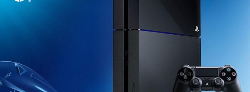 Uma nova versão do PS4 no mercado ?
