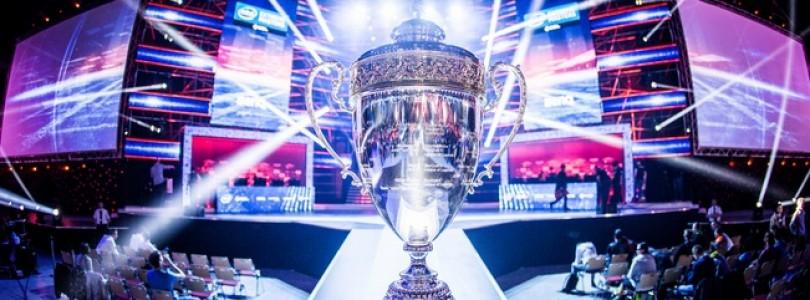 IEM Katowice #10 – Todos os campeões
