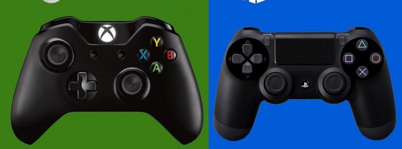 O início de uma nova era? Xbox e PS4