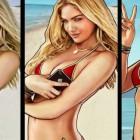 Entenda o caso Lyndsay Lohan x Rockstar
