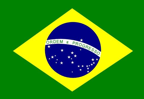 Brasil no topo mais uma vez !!!