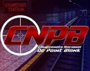 CNPB: Fim da fase de grupos
