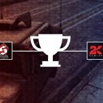 Quem será o novo campeão do Campeonato Nacional de Point Blank?