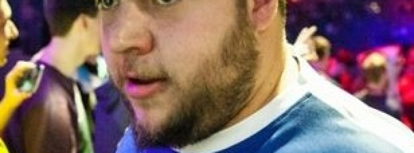 Zews fora da SK Gaming