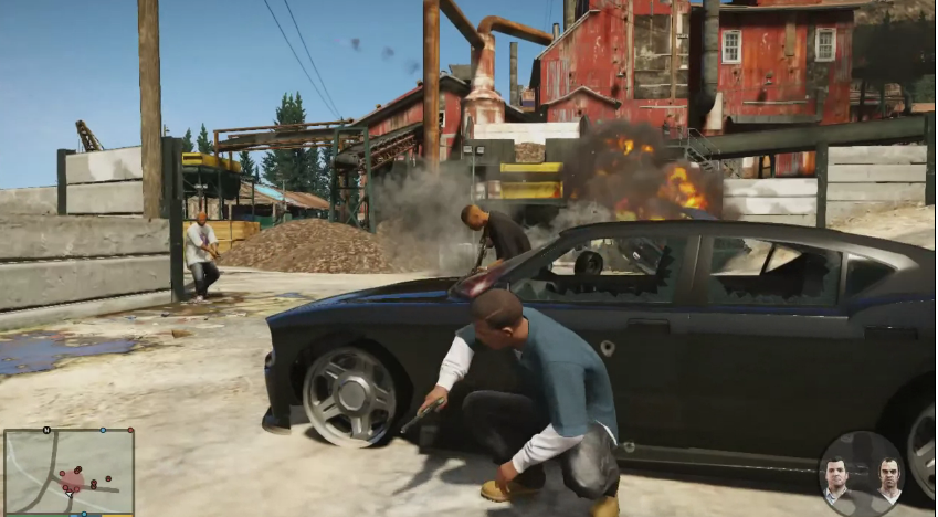 Grand-Theft-Auto-5-Cover-System-Allows-for-Seamless-Transitions-2