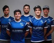 [UPDATE] Agenda – SK Gaming
