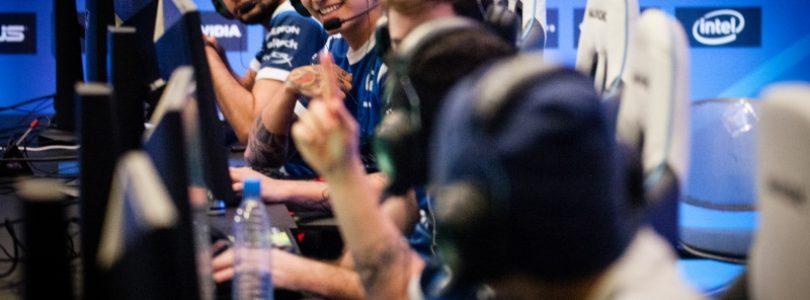 A lenda FnX está fora da SK Gaming