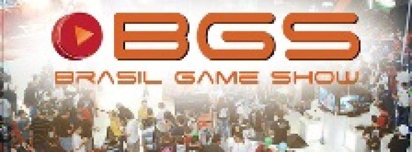sitecs.net na BGS 2016