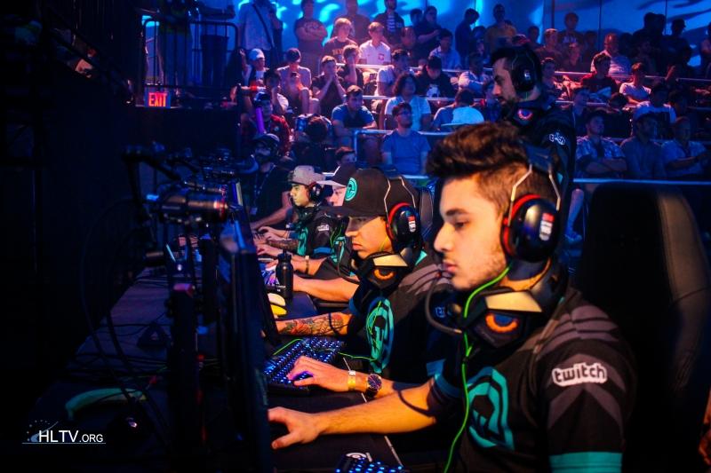 GG Immortals, brasileiros são campeões da Northern Arena!!!
