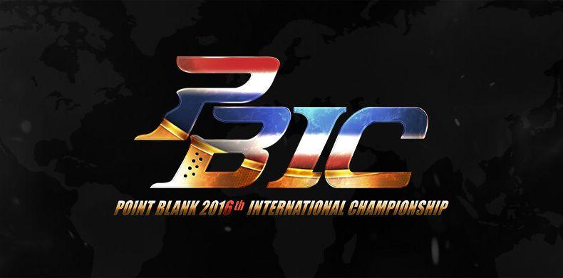 Point Blank International Championship 2016