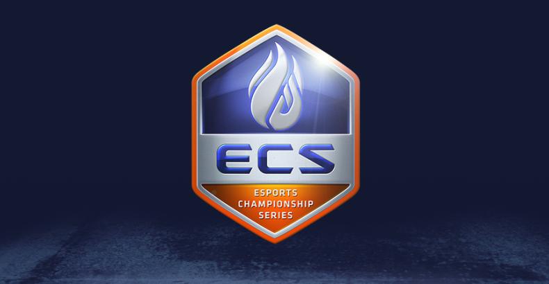 Análise dos grupos da ECS Season 2