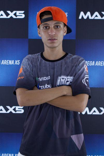 """Entrevista com Caike """"Caike"""" Silva da Orbit Gaming"""