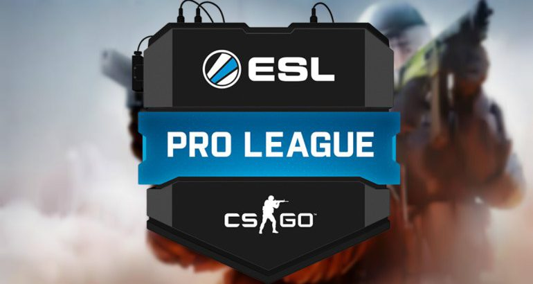 Conheça as equipes da ESL PRO LEAGUE S5 NA