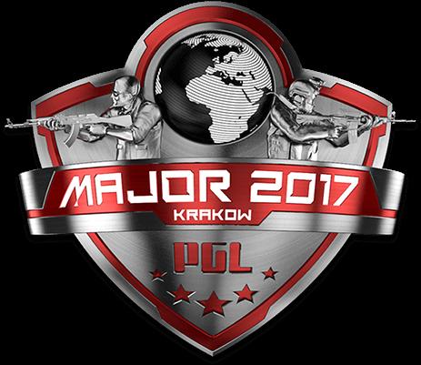 Curiosidades sobre o PGL Major Cracóvia 2017