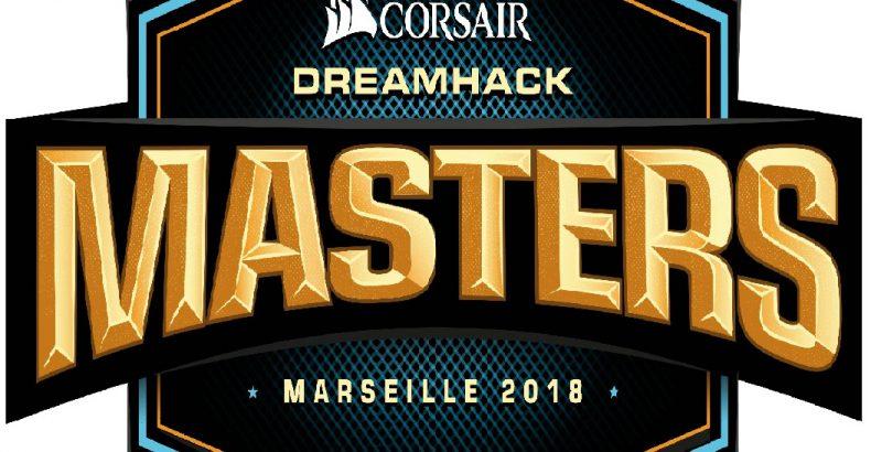 DreamHack Masters Marseille análise dos grupos