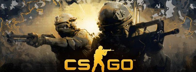 CS:GO Asia Championships 2018