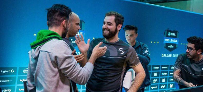 CS:GO: SK Gaming bate a OpTic e segue na ESL Pro League