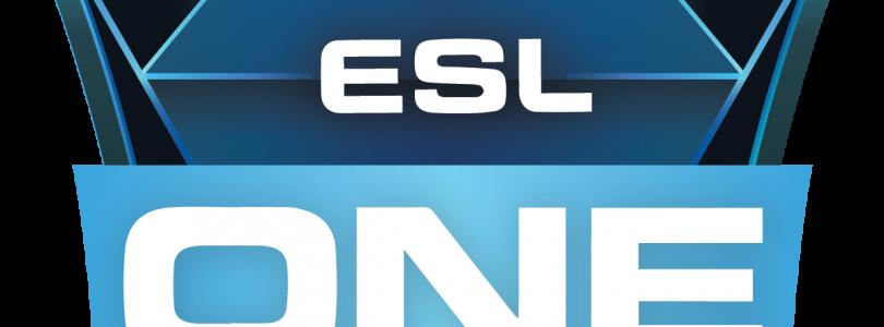 Tudo pronto para a ESL ONE: BH
