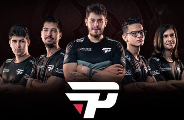 paiN Gaming arranca empate com a VP