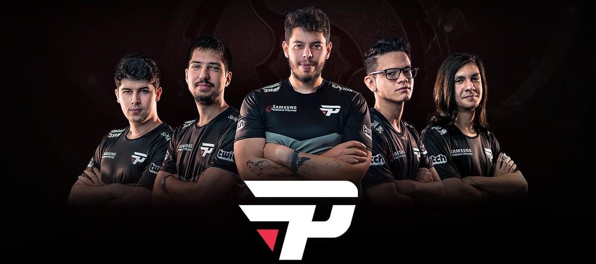 paiN Gaming arranca empate com a VP