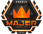Primeiro dia do Challengers Stage do FACEIT Major: London 2018