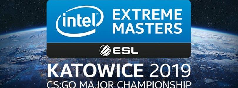 Playoffs IEM Katowice 2019 Major – Análises