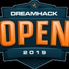 Está chegando o DreamHack Open Rio 2019