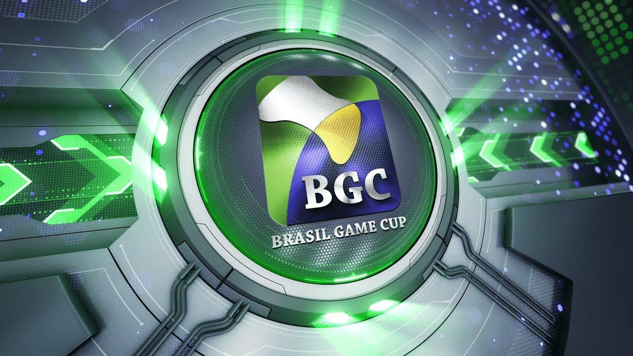 W7M Gaming segue na ponta da Brasil Game Cup 2019
