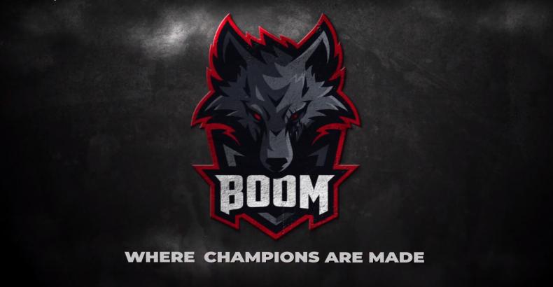 BOOM é campeã da GC Masters V!