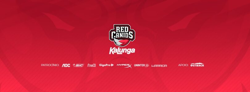 Em jogo decidido no Overtime, RED Canids passa pela Isurus