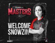 BOOM anuncia Snowzin para o GC Masters V