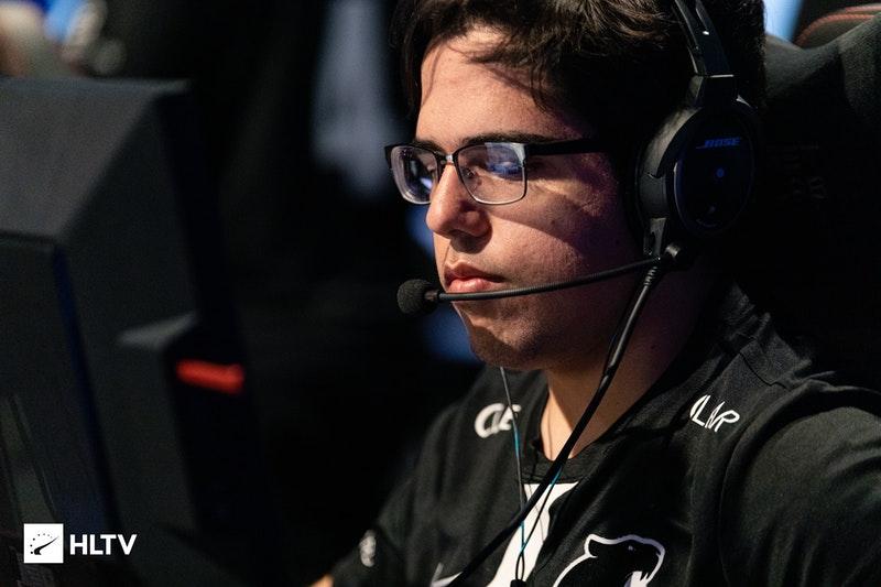 Yuri Boian - Jogador de CS:GO Profissional