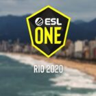 ESL One CS:GO Rio